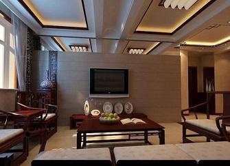 松江新房装修公司哪家好 新房装修风格设计效果图