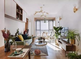 客厅不放电视的10大设计 没有了电视的客厅装修案例