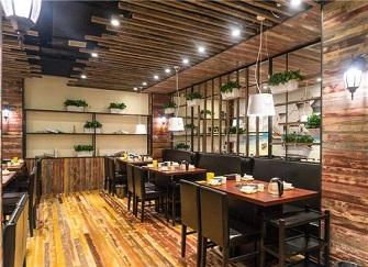 天津餐馆装修价格表 天津餐馆装修风格要求大全
