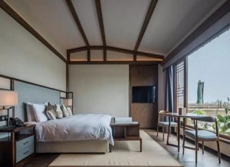 威海民宿装修公司哪家好 民宿装修风格设计效果图