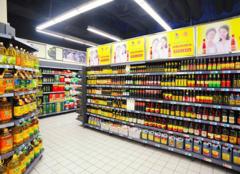 九江超市装修公司排名 九江超市装修设计多少钱