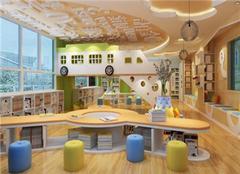 西安幼儿园装修设计多少钱 小型幼儿园装修技巧