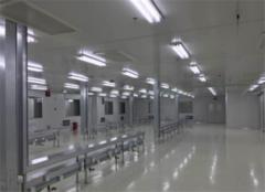 北京厂房装修改造费用 北京厂房装修设计注意事项