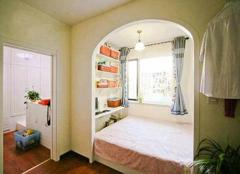 两室一厅改造三室一厅设计 两室改三室注意事项