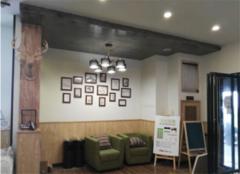 杭州网吧装修设计公司 杭州网吧装修效果图
