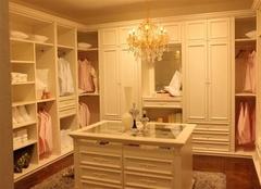 广州定制衣柜品牌推荐 卡诺亚衣柜质量好不好