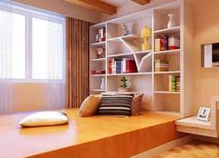 小面积卧室装修误区 小面积卧室装修省钱