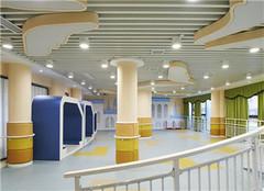 上海幼儿园装修规范 幼儿园装修材料标准