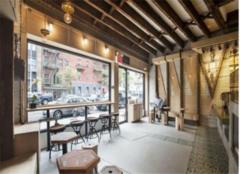 杭州咖啡店装修预算 杭州专业咖啡店装修装修效果图