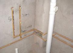 海宁水电安装多少钱 水电安装细节详解