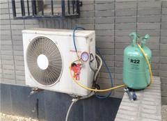 空调加氟利昂多少钱200元贵吗 空调氟利昂多久加一次