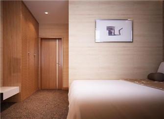 温州宾馆装修公司排名 温州宾馆装修效果图