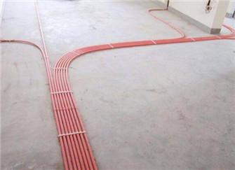 最新水电安装标准尺寸 卫生间水电定位尺寸