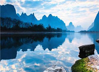 桂林旅游几月份去最好 桂林旅游必去景点介绍