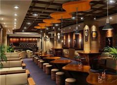 上海饭店装修风格 饭店装修设计要点详解