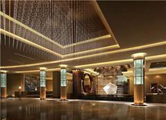 上海酒店装修风格有哪些 上海中式酒店装修设计