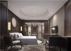 重庆酒店装修设计 重庆大型酒店装饰公司