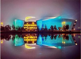 淄博新区规划最新消息 未来公共施设建设将迎大变革