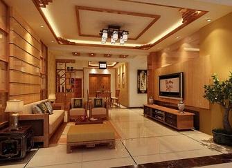 抚顺旧房装修公司哪家好 旧房装修风格设计效果图