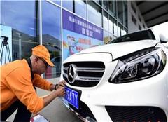 2019南京上牌新规定 外地人在南京买车上牌规定