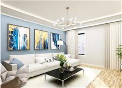 上海普通家装费用是多少 上海普通家装效果图