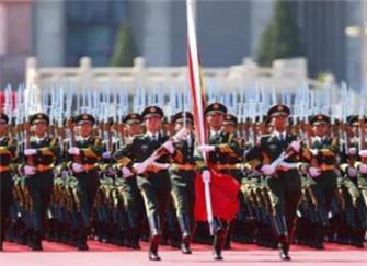 2019国庆70周年大阅兵最新消息 普通人怎么现场看阅兵