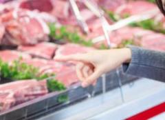 投放1万吨冻猪肉 猪肉价格趋于稳定
