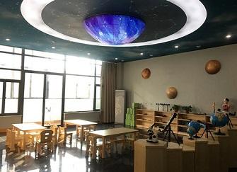 广州幼儿园装修公司哪家好 幼儿园装修风格效果图