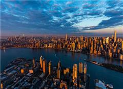 2019全球金融中心排名出炉 上海排名靠前第5!