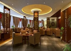 广州茶楼装修公司哪家好 茶楼装修风格设计效果图