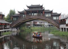 杭州宋城游玩攻略 宋城一日游怎么安排