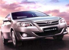 丰田召回45万辆车 丰田车召回车型有哪些
