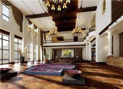 南京五星级酒店装修技巧 五星级酒店装修注意事项