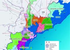2020胶州城市规划 胶州将打造青岛次中心城市