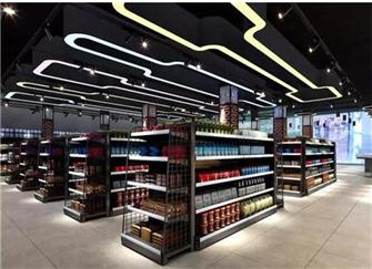 南京超市装修风格哪种好 超市装修地砖选购技巧