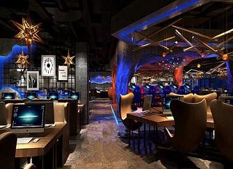 长春酒楼装修公司哪家好 酒楼装修风格设计效果图
