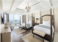 南京星级酒店装修设计标准 酒店客房装修设计要点