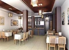 深圳餐饮店装修公司哪家好 餐饮店装修设计风格效果图