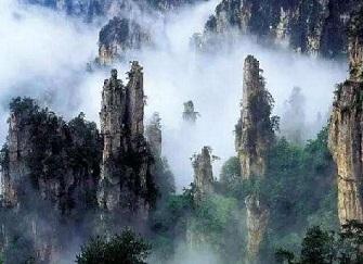 九江有什么好玩的地方 九江市区必游景点有哪些!