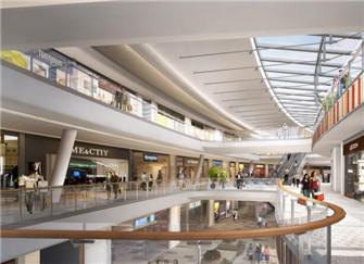 聊城商场装修多少钱一平 商场装修预算怎么做