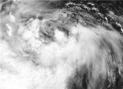 """台风""""米娜""""将影响华东沿海 宁波地区国庆期间将有暴雨"""