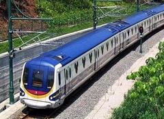 乌鲁木齐地铁2号线通车时间 乌鲁木齐地铁2号线二期最新消息