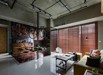 深圳毛坯房装修公司哪家好 毛坯房装修风格设计效果图