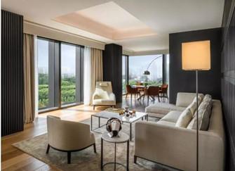成都酒店装修室内空间规划 酒店装饰材料选购3大技巧