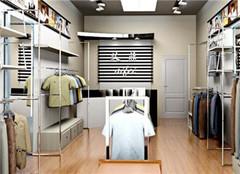 大理服装店装修注意事项 大理服装店装修效果图