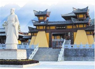 淄博旅游攻略一日游 淄博好玩的景点盘点