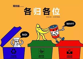 洛阳垃圾分类政策2019 洛阳垃圾分类实施时间