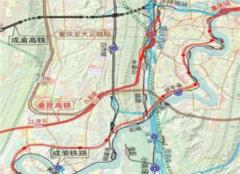 渝昆高铁最新消息 未来昆明至重庆只要2小时