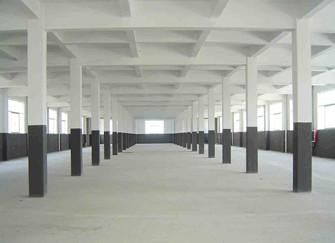 郑州厂房装修施工注意要点 郑州厂房装修怎样找公司