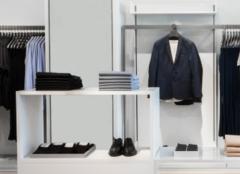 临沂服装店装修设计案例 临沂服装店装修风水布局